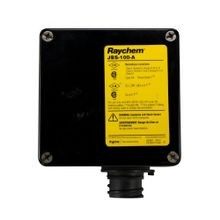 Raychem, Power Connection Junction Box, Single Entry, 1/Pack, 4.8 Inch, 3.7 Inch