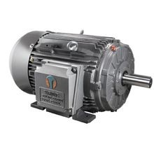 Techtop GR3-CI-TF-182T-4-B-D-3 AC Motor With Class H Stator, 0.8 Power Factor, 3 hp, 230/480 VAC, 7.95/3.97/9.6/4.8 A