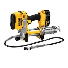 DeWALT® DCGG570K Cordless Grease Gun, 14.5 oz Cartridge