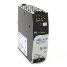 Allen-Bradley, 1606-XLE120E, Essential Power Supply, 24-28V DC, 120 W, 120/240V AC Input Voltage
