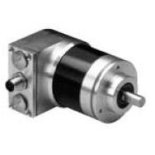 Allen-Bradley, 842D-60131331BDA, Absolute Encoder, DeviceNet Multi-Turn Magnetic Encoder, One 5-Pin Male Micro QD