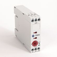 Allen-Bradley, 700-FS General Purpose High Performance Timing Relay, Multi-Function (Modes: A, B, C, D, E, F, I, and L) Multi-Range, 0.05 seconds to 60 hours, 1 N.O. (Changeover - SPDT), 12V DC