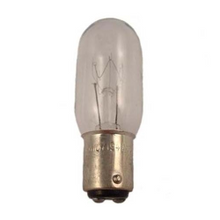 Federal Signal LITESTAK® K8107194A Miniature Replacement Lamp, 15 W, Incandescent Lamp, T7 Shape