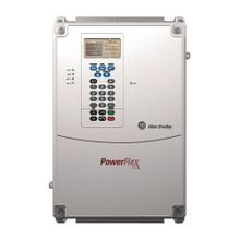 Allen-Bradley, 20AD011C3AYNANG0, PowerFlex70 AC Drive, 480 VAC, 3 PH, 11 Amps, 7.5 HP Normal Duty, 5 HP Heavy Duty,Wall / Machine Mount - IP66/NEMA Type 4X/12 (Indoor Use)