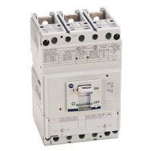 Allen-Bradley, 140G - Molded Case Circuit Breaker, J frame, 25 kA, T/M - Thermal Magnetic, Rated Current 175 A