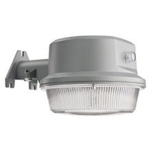 Lithonia Lighting® TDD Area Lighting, LED Lamp, 21 W Fixture, 120/208/240/277 VAC, Gloss Housing