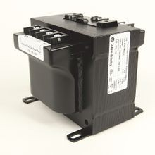 Allen-Bradley, 1497A - CCT, 350VA, 230/460/575V (50/60Hz) Primary, 2 Primary - 1 Secondary Fuse Blocks
