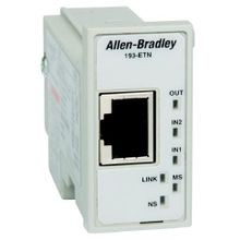Allen-Bradley, 193, 193S E1 Plus & E3 Plus Solid State Overload Relay  Group Accessory Selection