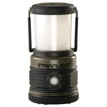 Streamlight® 44931 Compact Hand Lantern, LED, Thermoplastic Housing, 5 Bulbs