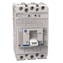 Allen-Bradley, 140G - Molded Case Circuit Breaker, G frame, 35 kA, T/M - Thermal Magnetic, Rated Current 30 A