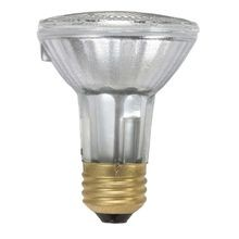 Philips Lighting 425207 Reflector Halogen Lamp, 39 W, R7s Medium Halogen Lamp, PAR20, 500 Lumens