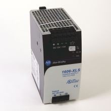 Allen-Bradley, 1606-XLS80E, Performance Power Supply, 24-28V DC, 80 W, 120/240V AC / 110-300V DC Input Voltage