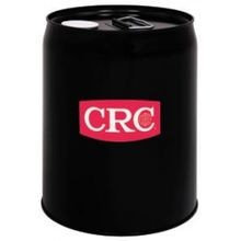 CRC® 03442 Non-Oily Water Soluble Cutting Fluid, 5 gal Pail, Transparent, Blue, Water, TriethanolAmine