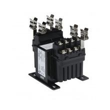 HPS Imperator® PH100MQMJ Molded Industrial Control Transformer, 240/480 VAC Primary, 120/240 VAC Secondary, 100 VA, 50/60 Hz