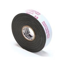 Scotch 054007-15017 Electrical Semi-Conducting Tape, 15 ft L x 3/4 in W x 30 mil THK, Black