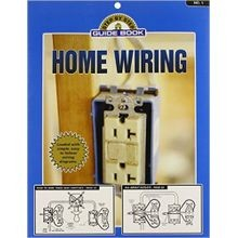 Step-By-Step, Home Wiring Book, Home Wiring Book, Handbook