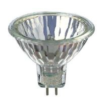 Philips Lighting 378059 Halogen Lamp, 50 W, 12 VAC, GU5.3, 850 Lumens, Flood