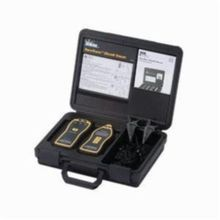 IDEAL® SureTrace™ 61-957 Open/Closed Circuit Tracer Kit, Rotating OLED Display, (4) AA Battery Power Source