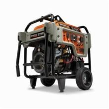 Generac® 5932 XP10000E Portable Generator, 120/240 VAC, 83.3 A, 12000 W Starting/10000 W Running, OHVI Engine, 3600 rpm