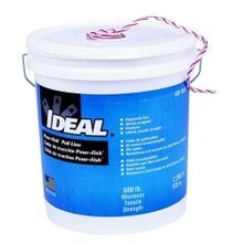 IDEAL 31-340 6500 FT ROPE IN 4 GALL
