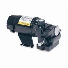 Baldor-Reliance GP7409 DC Gear Motor, 90 VDC, 1.48 A, 0.25 hp, Gear 180:1, 20 rpm