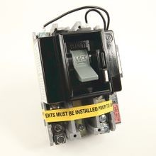 Allen-Bradley, 609TU-AOXD, Manual Starting Switch with Undervoltage Protection, NEMA 0, 115-120V 60Hz, Open Type Without Enclosure