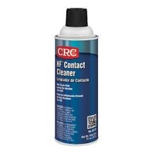CRC® 02125 Contact Cleaner, 16 oz Aerosol, Liquid, Clear, Slight Hydrocarbon