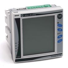 Allen-Bradley, 1420-V1-ENT, PowerMonitor 500, 240V AC, EtherNet/IP Communications