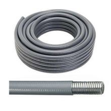 Metal Conduit, Liquidtight Flexible, Type EF, 1/2 Inch