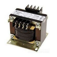 HPS Spartan® SP2000MQMJ General Purpose Industrial Control Transformer, 240/480 VAC Primary, 120/240 VAC Secondary, 2000 VA