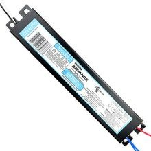 Philips Advance ICN2P60N35I Electronic Fluorescent Ballast, T12 Lamp, 75 W, 120 to 277 VAC, Instant, 0.88 Ballast Factor