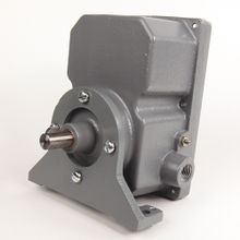 Allen-Bradley, 808-J1, 808 Speed Switch, Style J, Low Speed, N. O. Contacts, Base Mount, Type 1, 4 & 13 Enclosure
