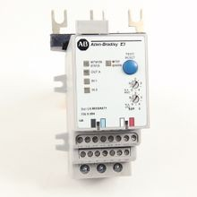 Allen-Bradley, 592-EC2AC, 592 E3 and E3 Plus Solid-State Overload Relays, E3 Plus, 1.0-5.0A, NEMA 2