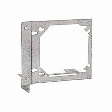 Steel City® SSF-SH2346 Mounting Bracket, For Use With Electrical Boxes, Steel