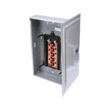 Siemens SpeedFax™ P2030L1125CUSG Main Lug Load Center, 120/240 VAC, 125 A, 22 kA Interrupt