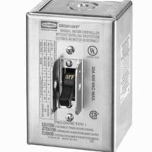 Wiring Device-Kellems Circuit-Lock® HBL1372D Disconnect Switch, 600 VAC, 30 A, 18000 W