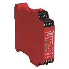 Allen-Bradley, 440R-F23199, 440R Single Function Safety Relays, 1 N.C. & 1 N.O.1 N.O. Solid State