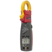 Amprobe® Swivel ACD-23SW Clamp Multimeter, 600 VAC/VDC, 400 A, 40 MOhm, 50 to 60 Hz, 30 mm Jaw, LCD Display