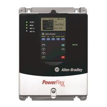 Allen-Bradley, 20AD8P0A3AYNNNC0, PowerFlex70 AC Drive, 480 VAC, 3 PH, 8 Amps, 5 HP Normal Duty, 3 HP Heavy Duty,Panel Mount - IP20 / NEMA Type 1