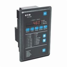 Cutler-Hammer IQDP4130 IQ DP-4000 System Voltage Monitor, 110 to 600 VAC, 5 A, 50/60 Hz, 10 VA