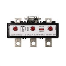 Cutler-Hammer C Series Thermal Magnetic Breaker Trip Unit, 3 Poles, 400 A, K Frame, For Use With E2 Molded Case Mining Circuit Breaker