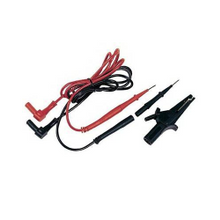 IDEAL® TL-770 Test Lead With Large Alligator Clips