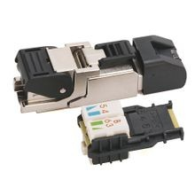 Allen-Bradley, 1585J-M8CC-H, RJ45 600V Insulation Displacement Connector (IDC)