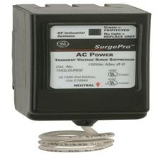 General Electric SurGeneral ElectricPro™ THQLSURGeneral Electric AC Power SurGeneral Electric Protection, 120/240 VAC, 1 Phase