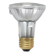 Philips Lighting 428920 EcoVantage® Reflector Halogen Lamp, 53 W, E26 Single Contact Medium Screw Halogen Lamp, PAR30L, 920 Lumens