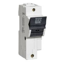 Allen-Bradley 1492-FB1M30-D1 800L P-L, 30.5 mm Indicator, Indicator, LED, 24V AC/DC, Red