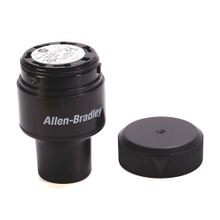 Allen-Bradley, 854J-BNPTC, Bulletin 854J Bases, Black Housing Color, 0.5 in NPT Base, Cap Included