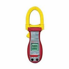 Amprobe® ACD-15 TRMS-PRO Clamp Multimeter, 600 VAC/VDC, 2000 A, 6 MOhm, 10 to 30 kHz, 45 mm Jaw, LCD Display