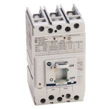 Allen-Bradley, 140G - Molded Case Circuit Breaker, G frame, 65 kA, T/M - Thermal Magnetic, Rated Current 25 A