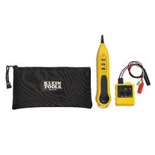 Klein Tools, Tone Cube and Probeplus Kit, Contains VDV500-051, VDV500-060, Nylon Pouch